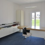 prefabricated sales offices