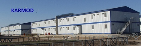 Relocatable Camp Systems