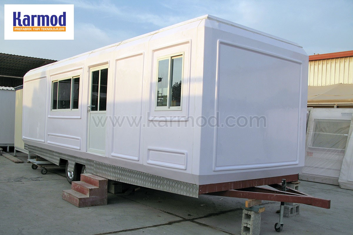 composite housing