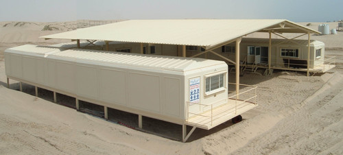 Expandable shelter system