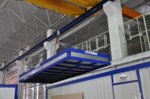 flat pack container office uk