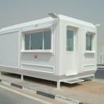 manufacturer prefab cabins