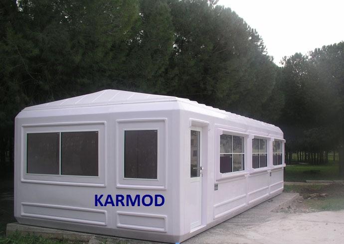 modular sheds