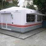 Most Versatile Foldable Building