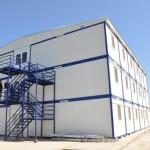 site offices modular buildings