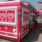 Portable Mobile Kiosks