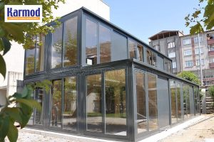 custom Container homes