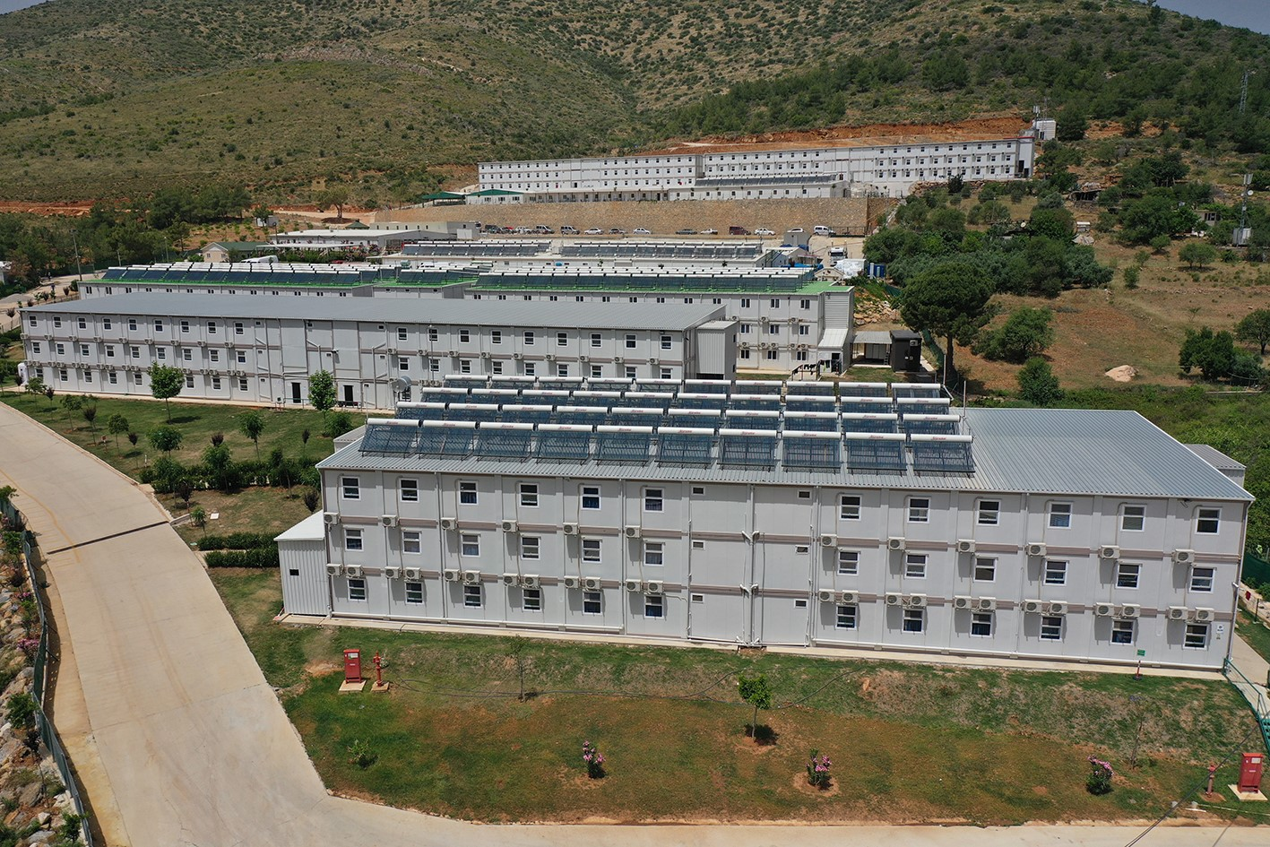 Mining Accommodation Camps