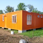 Container Homes: Home