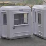 foldable buildings