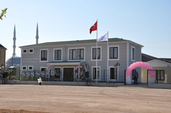 prefabricated office buildings iraq
