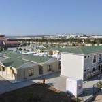 Kazakhstan Modular Homes