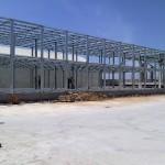light gauge steel buildings