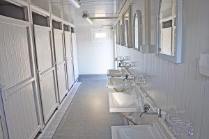 portable showers