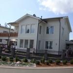 prefab steel houses
