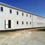 Prefab Offices & Structures