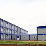 prefabricated building panels