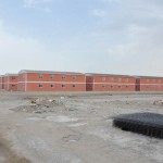 prefabricated houses in iraq