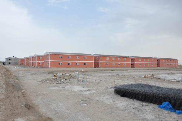 affordable housing saudi arabia