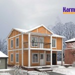 steel prefabricated villas