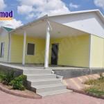 modular housing manufacturers