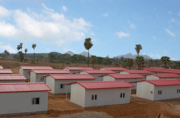 casas prefabricadas en mendoza