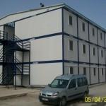espace modulaire maroc