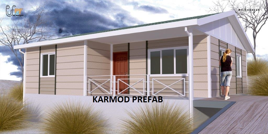 Low Cost Prefab Housing Africa Affordable Prefabricated