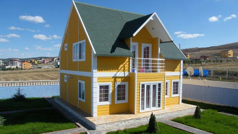 Cost Of Prefabricated Homes modular homes - manufactured and modular housing, karmod | karmod