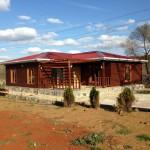 maisons et constructions préfabriquée