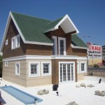 Modular home prices