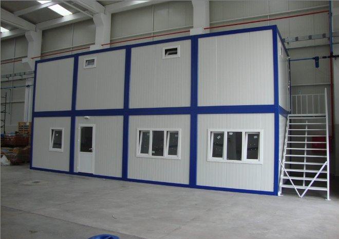 monobloc prefabrique