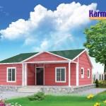 prefab home builders