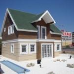 prefab panel homes