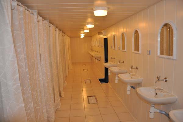WC, Sanitaires, et Urinoirs