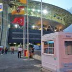 security kiosks gatehouses uk