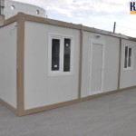 Shelters Syrian