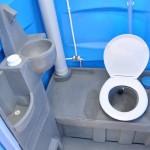 cabine wc demontabile
