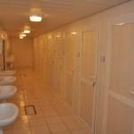 Toilettes, WC, Lavabos