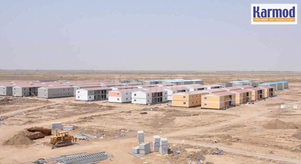 viviendas prefabricadas