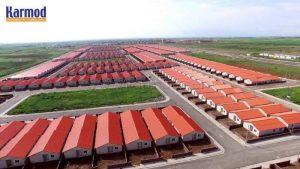 Affordable Housing Iraq