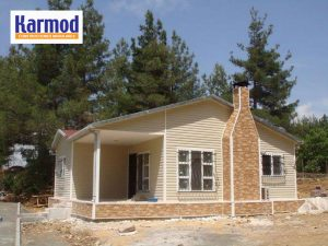 Building An Eco-Friendly House