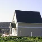 Green Prefab Houses