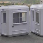 guard booth manufacturers