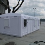 mobile housing units