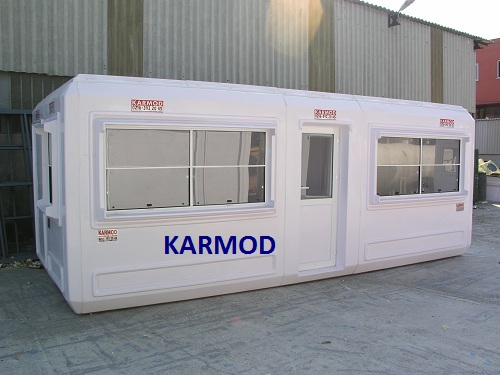 portable shed cabins