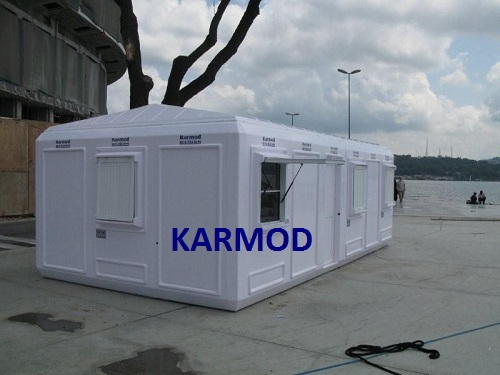 prefab cabins for sale