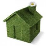 prefab ecological houses