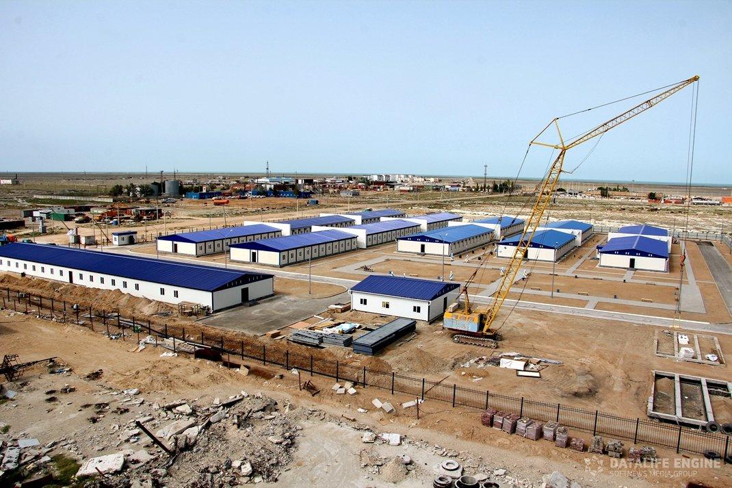 steel buildings construction