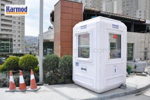 ticket booths for sale